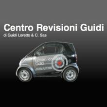 Centro revisioni Montecchio