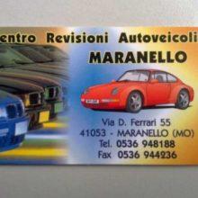 Centro Revisioni Autoveicoli -Consorzio Artigiani Pedemontana