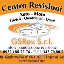 GSRev s.r.l.